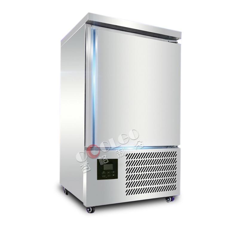 上海品质不锈钢速冻柜30分钟急速降温厂家直销