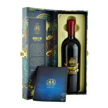 上海楼兰小古堡=楼兰小古堡=中国优秀的红酒=5箱送酒柜