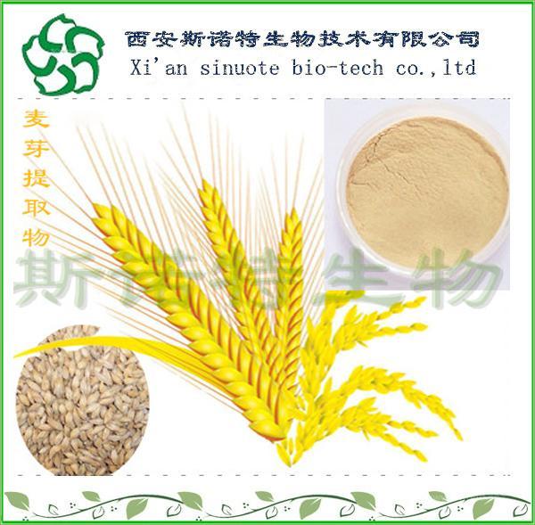 麦芽提取物10:1   斯诺特厂家现货直供  麦芽粉