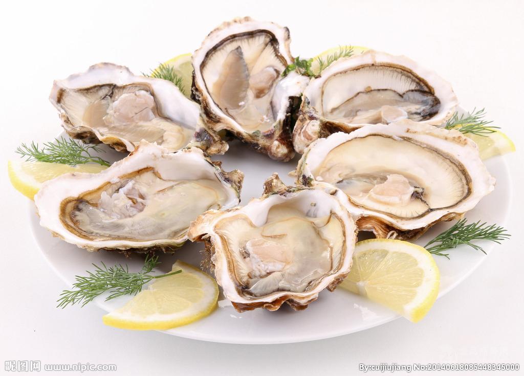 牡蛎提取物药食同源