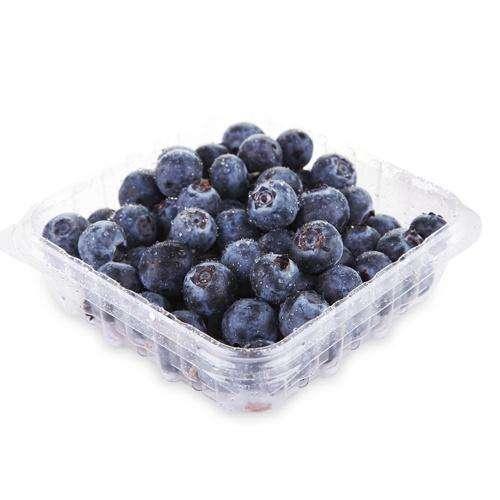 大樱桃气调包装机多功能托盒水果全自动包装机厂家直销