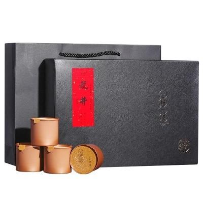 龙井春茶礼盒装价格多少钱