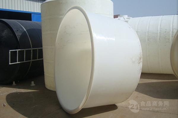 3500公斤酱菜塑料桶