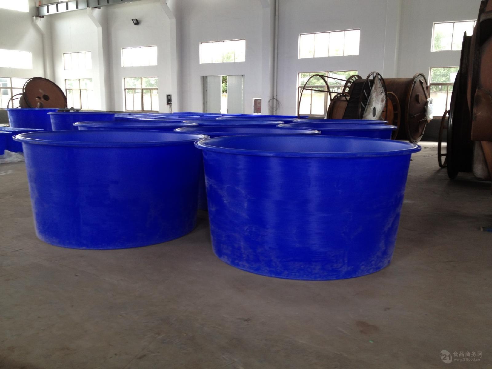 6吨敞口塑料桶