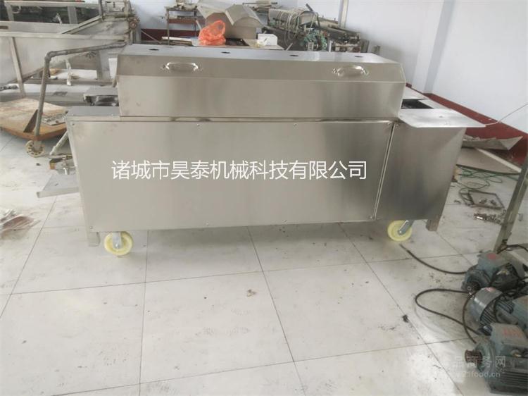 煎蛋机HT-JD-2000 大型全自动节能煎荷包蛋机