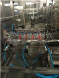 直线式灌装机纯净水生产线设备