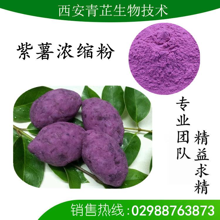紫薯提取物 紫薯速溶粉 紫薯粉 品质保证