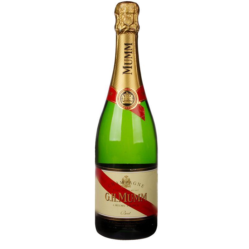 玛姆红带香槟批发(玛姆香槟价格)上海进口香槟批发