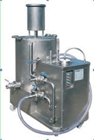 真空过滤自动控温功能动物油炼油锅设备
