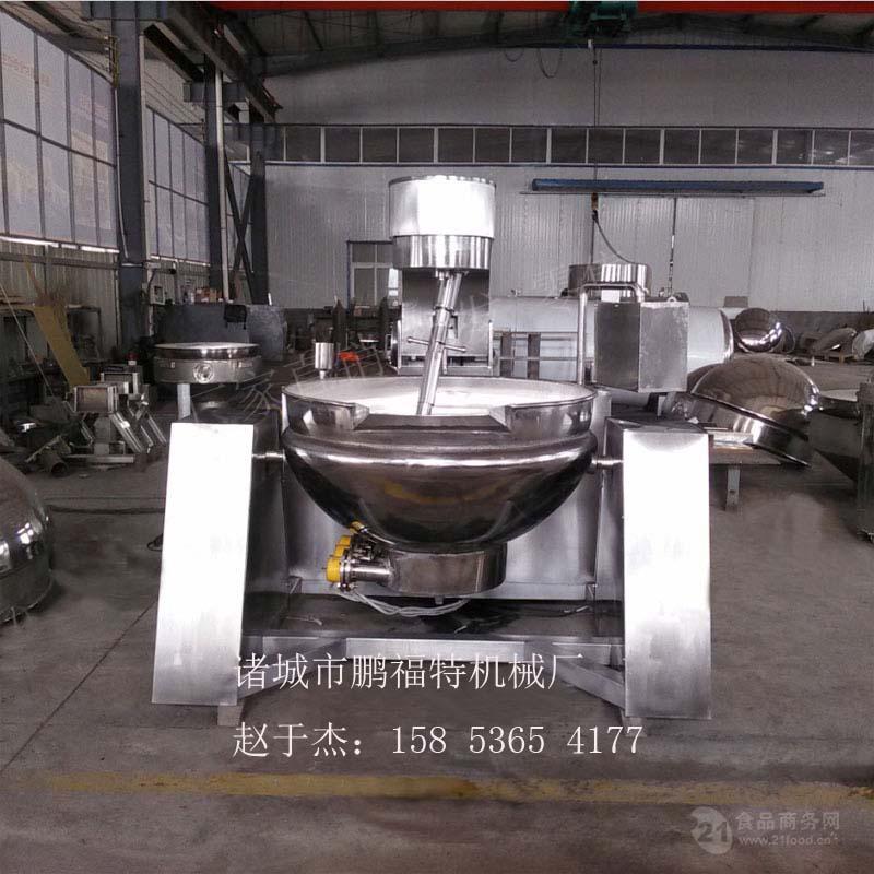 供应爆米花电磁行星炒锅生产厂家有哪些 山东 食品设备