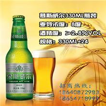 夜场啤酒加盟330ml小瓶啤酒