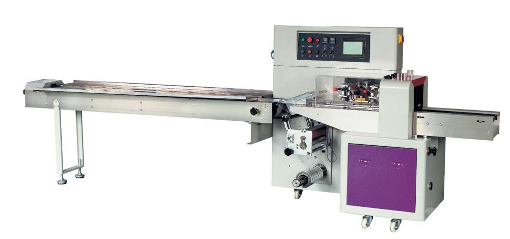 FDK-350X全自动五金枕式包装机厂家