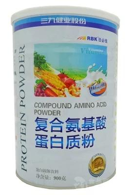 复合氨基酸蛋白质粉价格多少钱