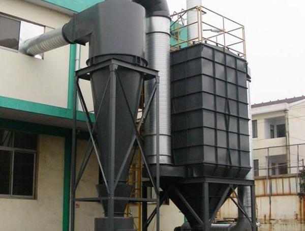 活性炭过滤器-污水过滤器-污水处理系统