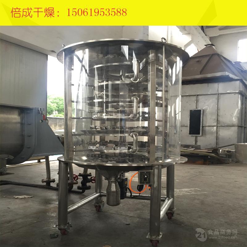 价格实在低价出售 盘式连续干燥机 氰尿酸干燥机