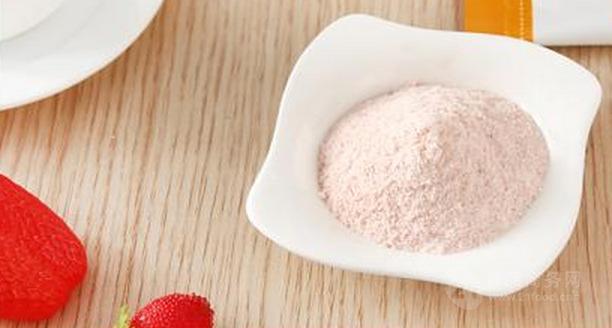 欧洲奶源 酸奶粉