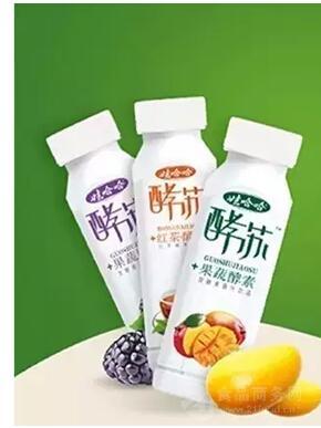 """娃哈哈重磅推出新品饮料""""酵苏"""",布局功能健康产品"""