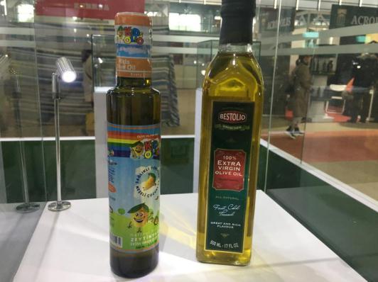 专家云集、三大亮点,2018国际橄榄油峰