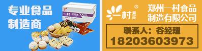 郑州一村食品制造有限公司招商