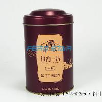 祁门红茶包装铁罐,茶叶铁罐生产厂家