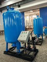 定压膨胀补水脱气机组生产厂家