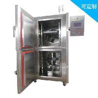 德捷力50kg/h包子柜式液氮速冻机