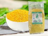东北特产 大庆老街基托古小米 营养小黄米