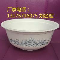 广西桂林米粉塑料碗