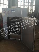 产量100kg/h木槿皮干燥设备选用CT-C-1型烘箱