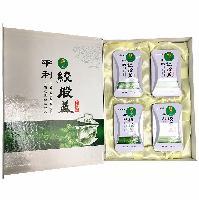 一叶轩贡茶 特级250克盒装五叶龙须绞股蓝 原产地域茶叶 厂家批发