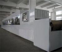 木棉花微波干燥设备