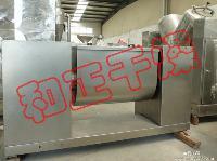 食品级淀粉状物料混合CH-150型槽形混合机