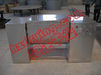 干粉混和机  CH-300L槽型混料机   塑料粉强制搅拌混合机