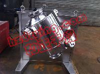 制作5L-10升-15L-20升小型实验二维 三维运动混料机