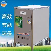银鹤采暖锅炉直供1000平方 冷凝热水洗浴锅炉