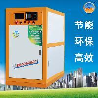 山东银鹤全预混冷凝采暖锅炉 直供3000-5000平方 保修3年