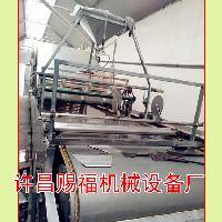 全自动腐竹机价格 厂家生产 包装不锈钢 机器人系统