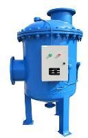 全程综合水处理器(多相全程水处理器)