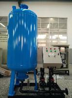 密闭式膨胀水罐(自动囊式气压稳压定压水罐)
