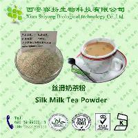 丝滑奶茶粉    进口冲饮品