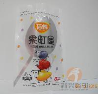 干果拉链袋 新兴食品袋生产厂家