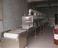 微波木瓜醋杀菌设备