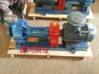 RY20-20-125导热油泵价格,木箱发货,包邮