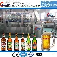 啤酒灌装三合一BCGF18-18-6