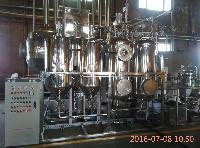 回收二手色拉油生产线设备