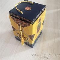 优质高档白酒木盒 白酒礼品盒包装