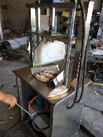 大型屠宰设备 牛头猪蹄猪头劈半机