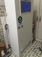 HB-100二氧化氯消毒剂发生器