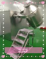 食品厂用三维运动混合机