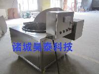电加热油炸机(半自动/全自动)